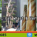 Jasa-Tukang-Taman-Cat-Whast-Vertikal-Garden-Surabaya-Sleder