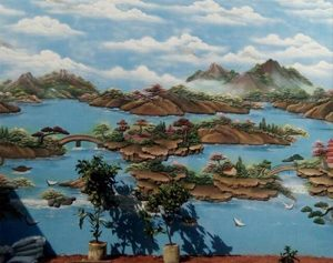 TUKANG RELIEF SURABAYA | PAKTAMAN
