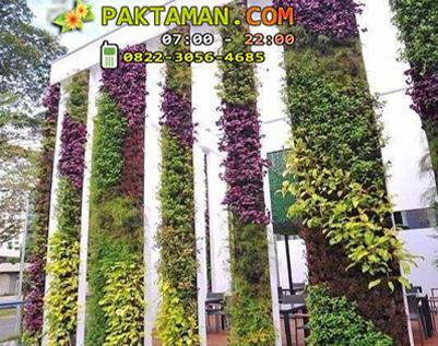 jasa-tukang-vertikal-garden-mewah-surabaya