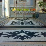 TUKANG LANTAI CARPORT SURABAYA | PAKTAMAN.COM