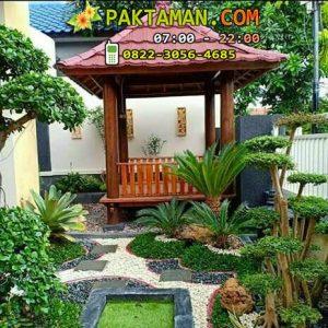 TUKANG TAMAN SIDOARJO – PAKTAMAN.COM